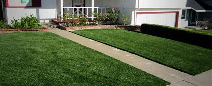 Tricks for Proper Artificial Grass Installation