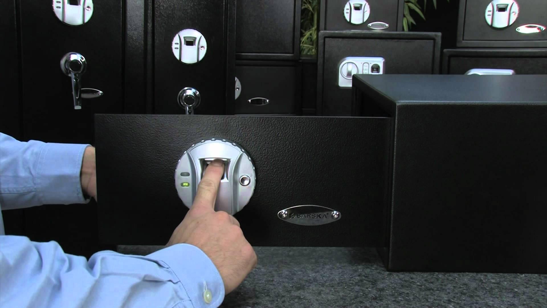 High Tech Safes